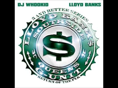 Lloyd Banks - Return Of The PLK (Full Mixtape)