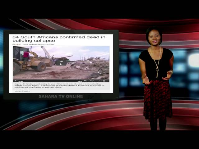 Keeping It Real With Adeola - Eps 138 (TB Joshua & The Collapsed Building)