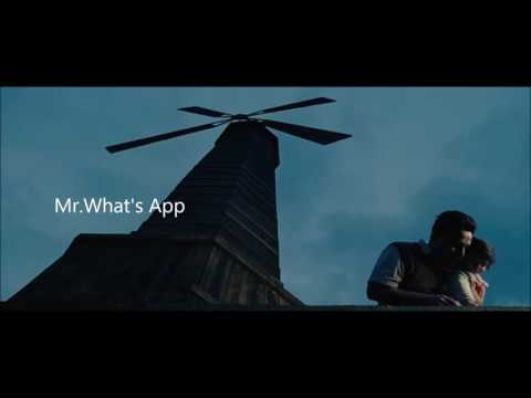 Dad's Best What's app Status For his Daughter  Vikram  Nana Telugu Movie