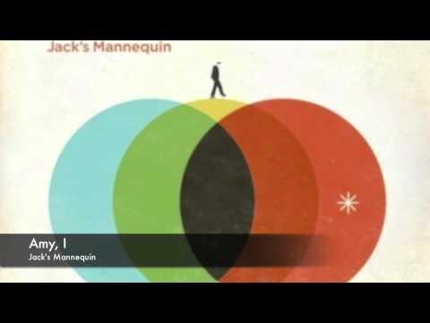 Jacks Mannequin - Amy I