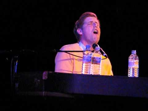 Andrew McMahon - Konstantine (Live in London, 22 May 2013)