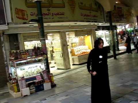 Jeddah, Saudi Arabia souk #2