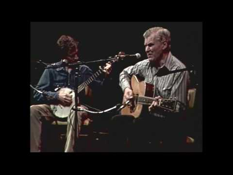 Doc Watson - 1991 - Don't Let Your Deal Go Down