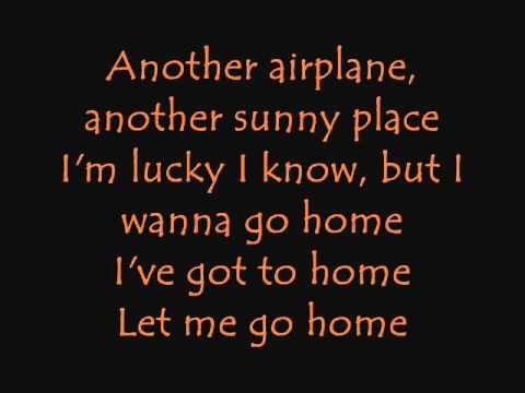 Home Lyrics Blake Shelton