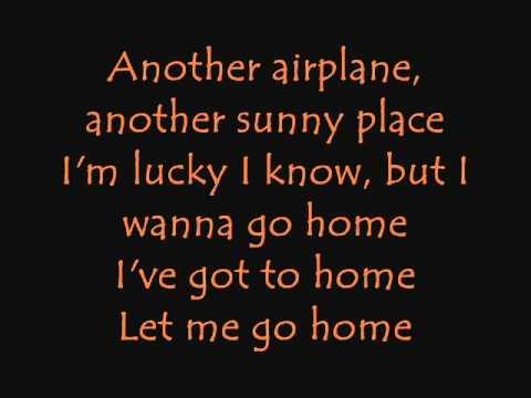 Home Lyrics Blake Shelton