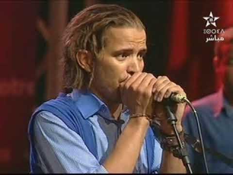 saghru band - LIVE - Tanger 2010