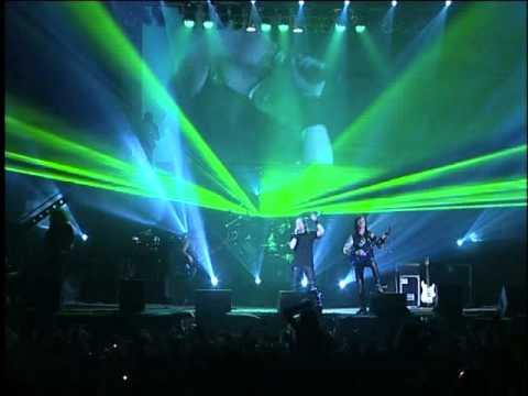 Кипелов - Беспечный Ангел (Live @ Путь Наверх, 2003)
