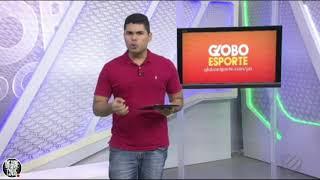 Globo Esporte PA (10/01/2019) BRAGANTINO CLUBE DO PARÁ