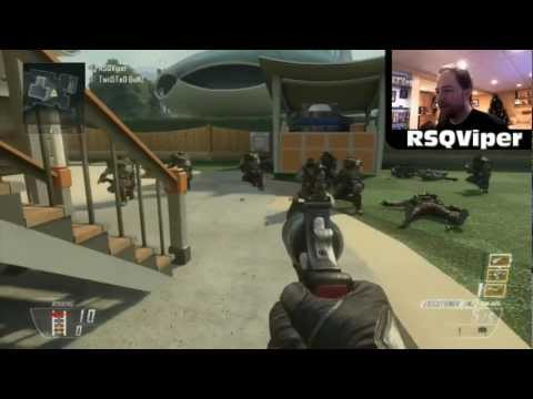 Viper Says UH OH... (Simon Says Black Ops II)