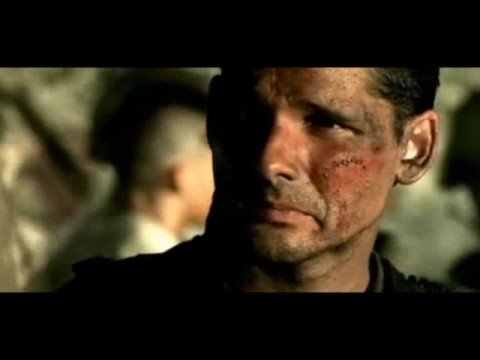 Black Hawk Down Inspirational Speech