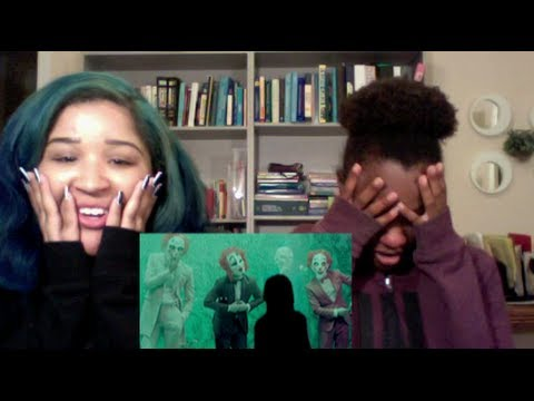 Block B Jackpot Mv Reaction video