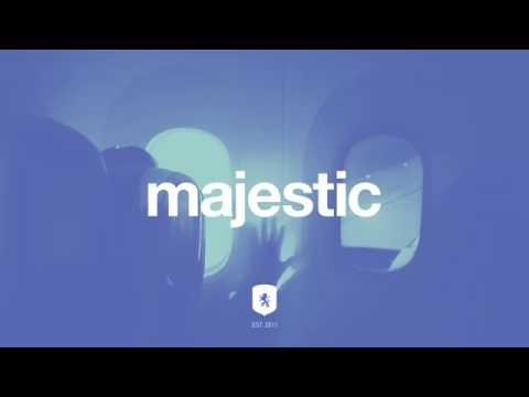 Gill Bondy - So Alive [Majestic Color]
