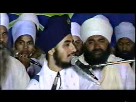 Ayo Khalsa Ji Tuhanu Ji Aya Aya Nu.mp4 video