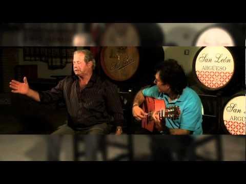 Curso Flamenco Gerardo Núñez 2011