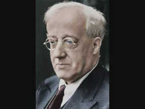 Gustav Holst - St Pauls Suite I Gigue
