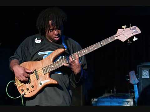 Me and My Bass Guitar- Victor Wooten Music Videos