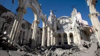 Ann Fe Yon Chenn - Haiti Earthquake Song