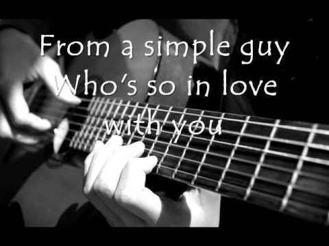 Marc Velasco - Ordinary Song