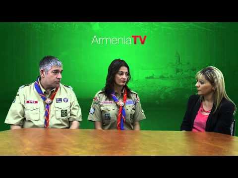 Armenia TV (Australia) - Episode 15-2014