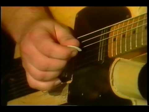 Danny Gatton - Licks and Tricks 4