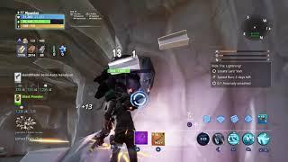 Πως να farmaris obsidian και shadow crystal  σε 64 powerlevel mission !!!!!!!!