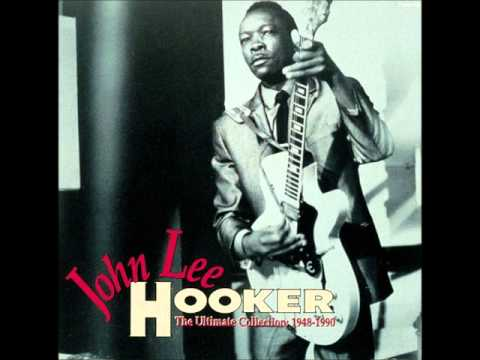 John Lee Hooker - Mini Skirts