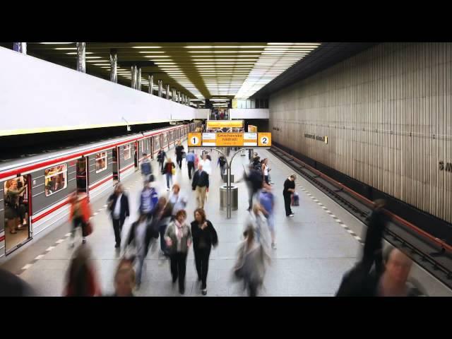 El tren de la vida, reflexión narrada por  Hector Herrera