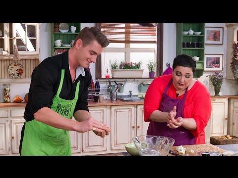 Алексей Воробьев в программе Домашняя кухня ( 4 сезон 86 выпуск )
