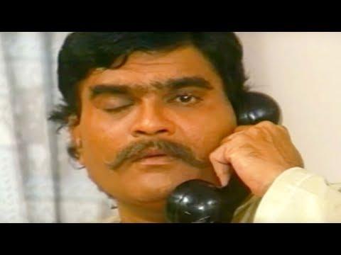 Paintal Ashok Saraf Chal Aati Hai Kya Khandala - Comedy Scene...