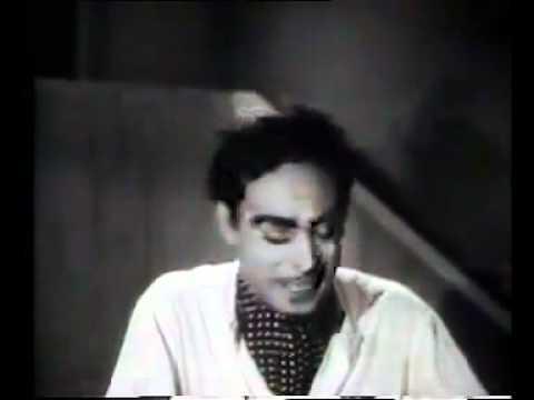 Humse Aaya Na Gaya   Dekh Kabira Roya 1957 Talat Mahmood