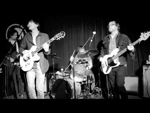 The Mantles - Brown Balloon