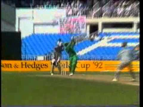 1992 Cricket World Cup Theme Song video