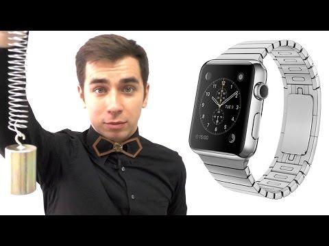 На Что Способны Apple Watch?