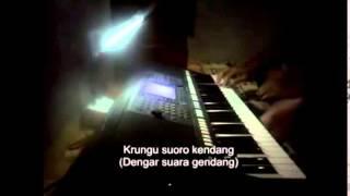 Full Album Electone Karaoke Dangdut Koplo Terbaru 2016 Part 2
