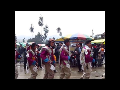 La Punta Huancayo - La Negreria 2011