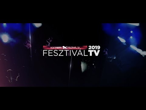 FESZTIVÁL TV - Radar együttes
