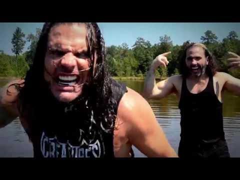 Broken Matt Hardy: Healing Of Jeff Hardy