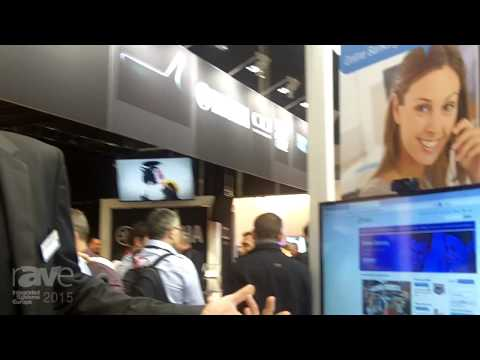 ISE 2015: Vidyo Features Contact Center Engagement Solution