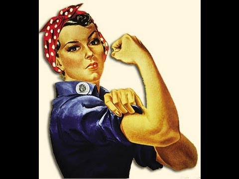 Is Feminism Still Necessary? Part 1: Women and the Workplace and The Concept of Femininity