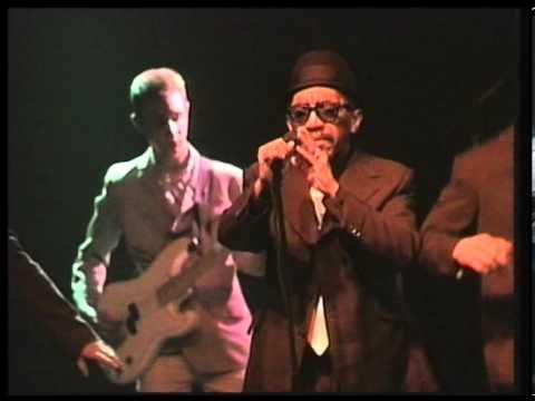 Laurel Aitken - Skinhead - (Live at the Astoria, London, UK, 1989)