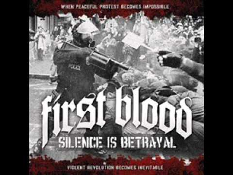 First Blood - Fascism