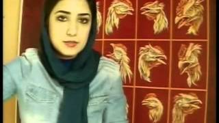 افشاگری شجاعانه آتنا فرقدانی نسبت به اعمال خشونت علیه زنان در زندانها