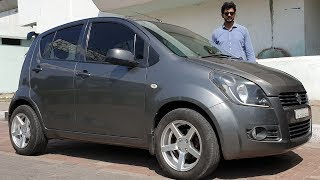 Maruti Ritz Review - 10 Years Old, Still Strong | Faisal Khan