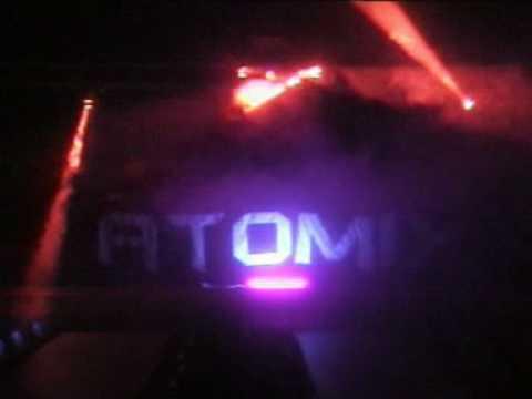 Vidéo démo scanners PAT 252 Nicols  par www.sonoboutique.com