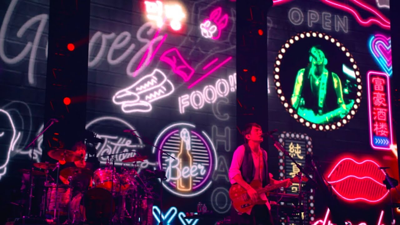 "Mr.Children - ""everybody goes ~秩序のない現代にドロップキック~""のライブ映像を公開 新譜「Mr.Children Dome Tour 2019 ""Against All GRAVITY""」LIVE DVD/Blu-ray 2019年12月25日発売予定 thm Music info Clip"