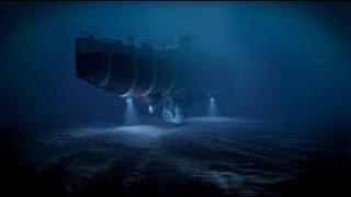 Морская бездна  HD