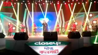 Murtir Manush Rakhse Nam (মূর্তির মানুষ রাখসে নাম )   Momtaz   মমতাজ   Deepto Tv consert