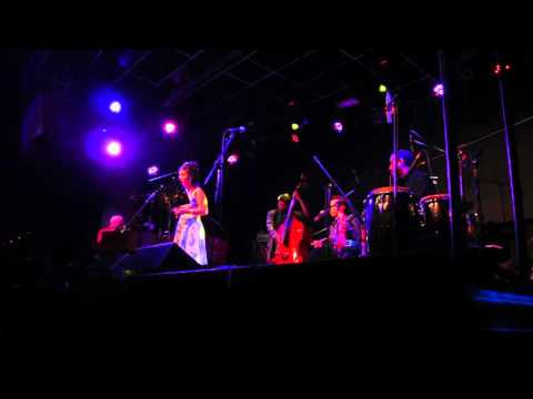 Maurice El Medioni Live @Havana Club 13.1.16 -8