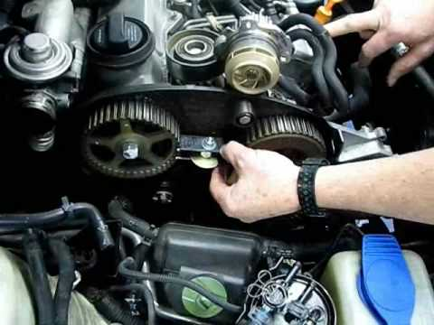 Volkswagen Overheating Issue 1.8t & 1.9tdi
