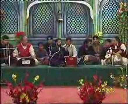 Maratab Ali Yeh sila mila hai mujh ko